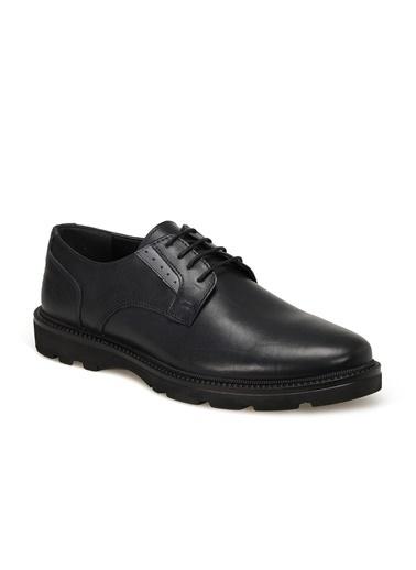 Garamond Klasik Ayakkabı Lacivert